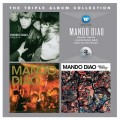 3CDMando Diao / Triple Album Collection / 3CD