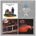 3CDAmerica / Triple Album Collection / 3CD