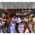 CDGrandmaster Flash & Furious Five / Message