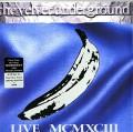 LPVelvet Underground / MCMXCII / Vinyl