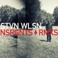 CDWilson Steven / Nsrgnts Rmx