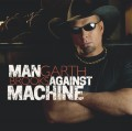 CDBrooks Garth / Man Against Machine