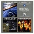 3CDNickelback / Triple Album Collection 2 / 3CD