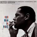 CDGordon Dexter / Our Man In Paris