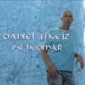 CDFikejz Daniel / Psí hodinář / Digipack