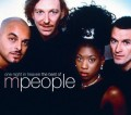 2CDM People / One Night In Heaven / Best Of M People / 2CD