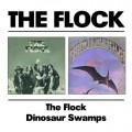 CDFlock / Flock / Dinosaur Swamps