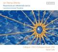 2CDZelenka J.D. / Responsoria Pro Hebdomada sancta / 2CD