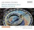 2CDZelenka J.D. / Officium Defunctorum / 2CD