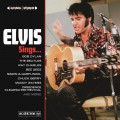 CDPresley Elvis / Elvis Sings...
