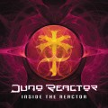 CDJuno Reactor / Inside The Reactor