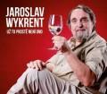 CDWykrent Jaroslav / Už to prostě není ono / Digipack