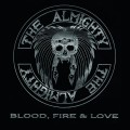 3CDAlmighty / Blood Fire Love / DeLuxe / 3CD