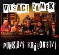 CDVisací zámek / Punkový království / Digipack