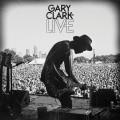 2CDClark Gary Jr. / Live / 2CD