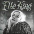 LPKing Elle / Love Stuff / Vinyl