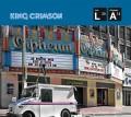 CD/DVDKing Crimson / Live At Orpheum / CD+DVD Audio / Digipack