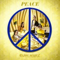 LPPeace / Happy People / Vinyl