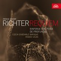 CDRichter F.X. / Requiem / Czech Ensemble Baroque
