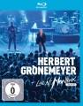 Blu-RayGronemeyer Herbert / Live At Montreux 2012
