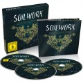 DVD/2CDSoilwork / Live At The Heart Of Helsinki / DVD+2CD