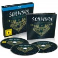 Blu-RaySoilwork / Live At The Heart Of Helsinki / Blu-Ray / BRD+2CD