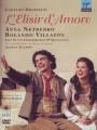 DVDDonizetti / L'Elisir D'Amore / Villazon / Netrebko