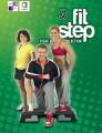 DVDSPORT / Fit step