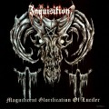 CDInquisition / Magnificent Glorification Of Lucifer / Reedice / Dig