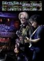 DVDHall Daryl & Oates John / Live In Dublin