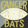 CDCancer Bats / Searching For Zero