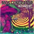 CDMos Generator / In Concert 2007-2014