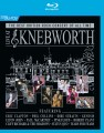 Blu-RayVarious / Live At Knebworth / Blu-Ray