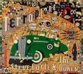 CD/DVDEarle,Steve & Dukes / Terraplane / CD+DVD