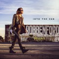 CDFord Robben / Into The Sun