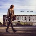 LPFord Robben / Into The Sun / Vinyl
