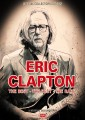 DVDClapton Eric / The Best,The Rest,The Rare