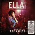 LPFitzgerald Ella / Best Of BBC Vaults / Vinyl