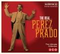 3CDPrado Perez / Real...Perez Prado / 3CD