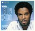 3CDOcean Billy / Real...Billy Ocean / 3CD