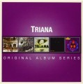 5CDTriana / Original Album Series / 5CD