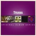 5CDTriana / Original Album Series / 5CD