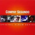 5CDSegundo Compay / Original Album Series / 5CD