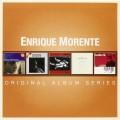 5CDMorente Enrique / Original Album Series / 5CD