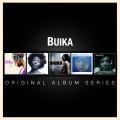 5CDBuika / Original Album Series / 5CD