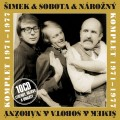 10CDŠimek/Sobota/Nárožný / Komplet 1971-1977 / Box 10CD