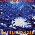 LPCave Nick / Murder Ballads / Vinyl