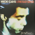 2LPCave Nick / Your Funeral My Trial / Vinyl / 2LP