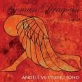 CDDragoun Roman / Andělé ve studio Sono