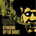 CDDeath Breath / Stinking Up The Night / Limited Digipack